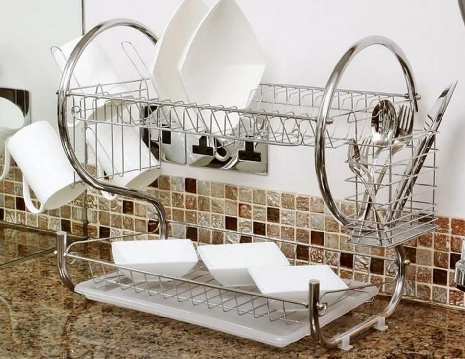 Comment trouver un bon égouttoir à vaisselle ?