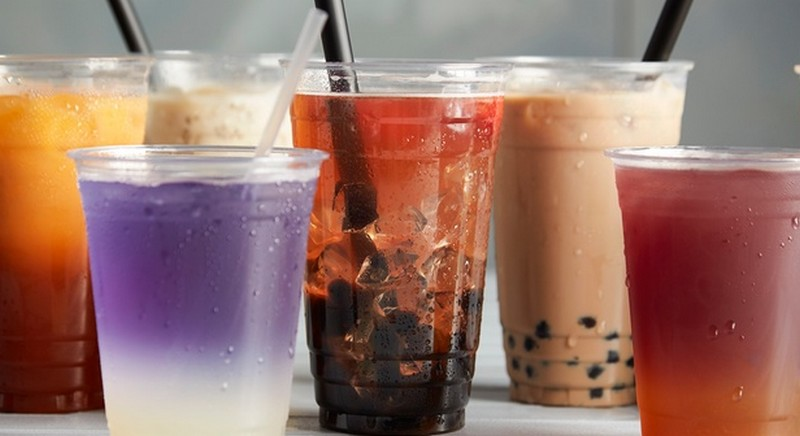 Tout savoir sur le bubble tea