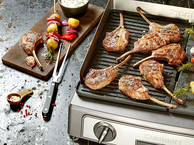 Ces matériels indispensables pour bien cuisiner au barbecue