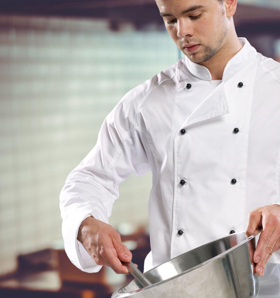 Comment choisir une veste de cuisine ?