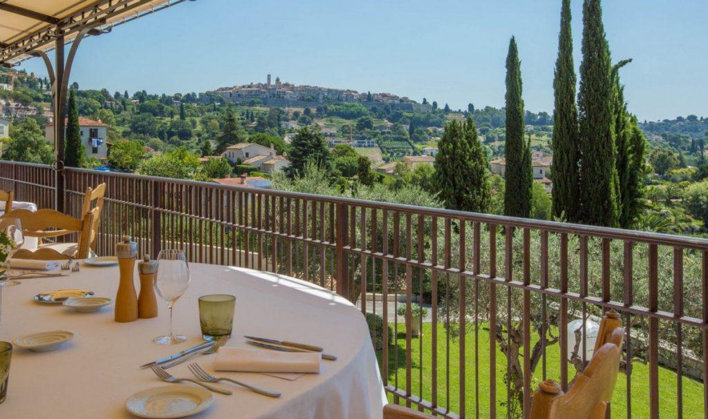 Séjour gastronomique sur la Côte d'Azur