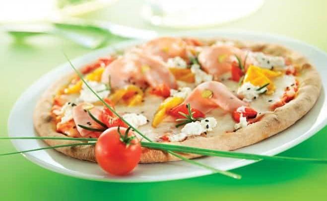 Recette de pâte à Pizza, un délice à la maison